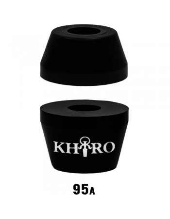 Khiro Tall cone bushing (set 2 gums for 1 axle)