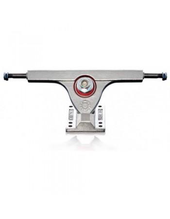 Eje Longboard Caliber 2 Fifty 10''  Silver (Unidad)