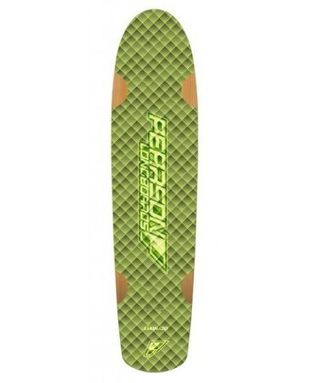 Longboard Pearson Kuneta (solo tabla)