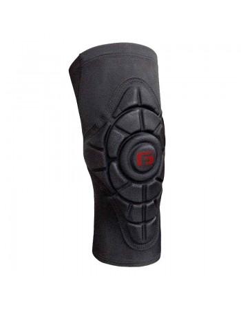 Rodillera G-Form Pro Slide Black