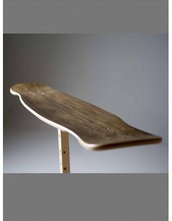 Longboard Timber Axolot