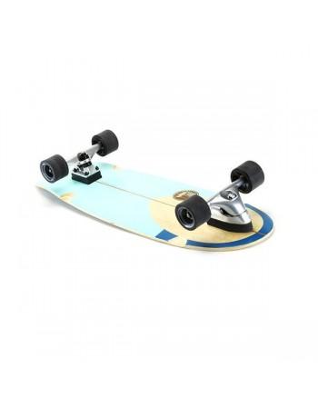 "Surfskate Slide Fish Marine 32"" (Completo)"