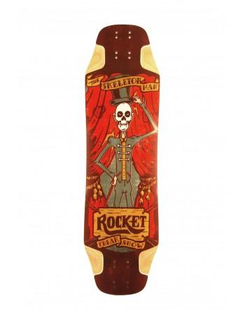 Rocket Longboards MiNI Hades (solo tabla)