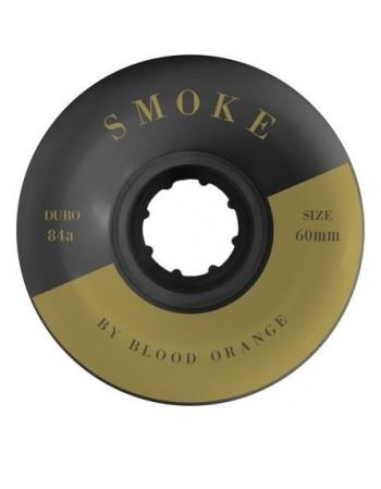 Ruedas Longboard Blood Orange Morgan Midnight  Navy 84a 60mm