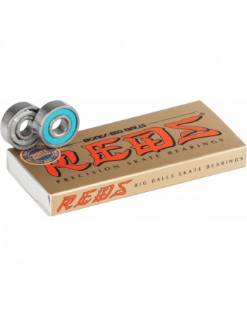 Bearings Bones Reds BIG BALLS