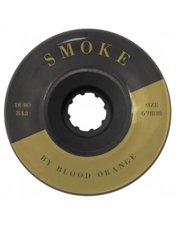Ruedas Longboard Blood Orange Smoke 84a 69mm