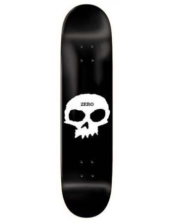 "Skateboard Zero Single Skull Jamie Thomas 8,2"" (Solo Tabla)"