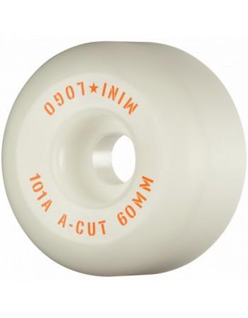 Ruedas Skateboard Mini Logo A-cut 60mm 90a (set 4)