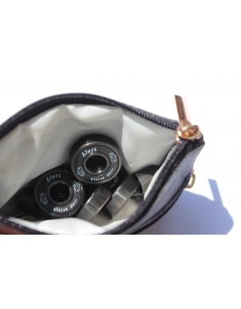 Rodamientos Blurs Bearings Titanium Black ( ABEC-9 Rated)