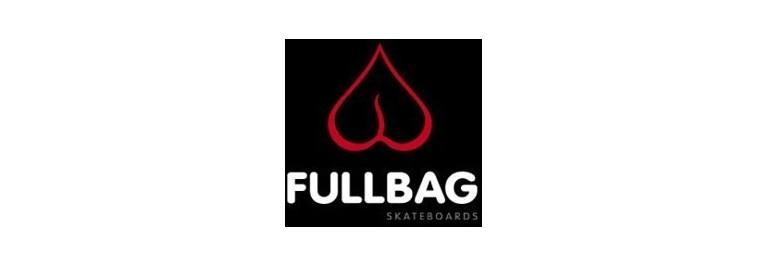 FULLBAG | Marcas de longboard tablas | Kaina Skateshop