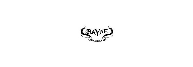 RAYNE | Guantes de longboard y skate | Kaina Skateshop