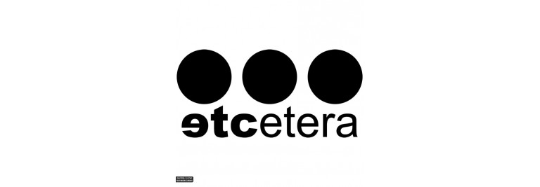 ETCETERA | Plantillas de zapatillas | Kaina Skateshop