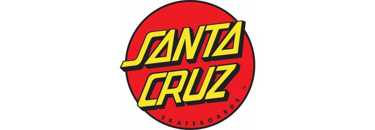 SANTA CRUZ | Marcas de tablas de skate | Kaina Skateshop