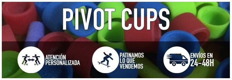 Pivot Cups | Kaina Skateshop