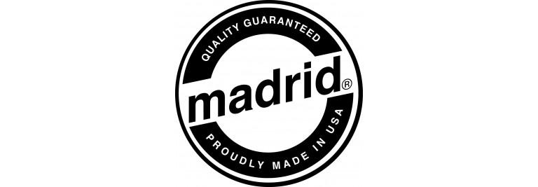 MADRID SKATEBOARDS | Marcas de longboard tablas | Kaina Skateshop