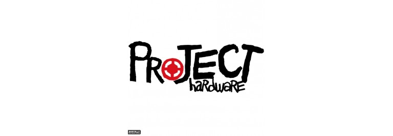 PROJECT HARDWARE