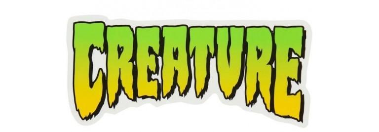 CREATURE | Marcas de tablas de skate | Kaina Skateshop