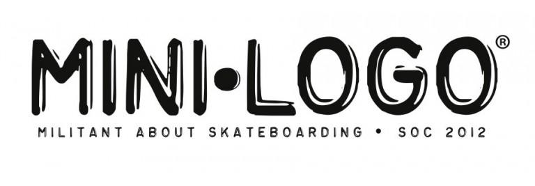MINILOGO | Ruedas de skateboard | Kaina Skateshop