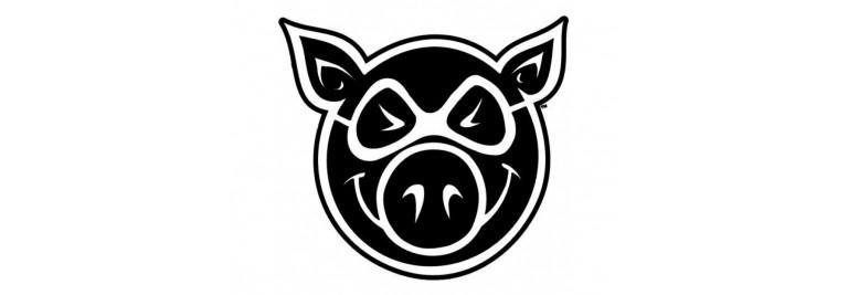 PIG   RAILS   Kaina Skateshop