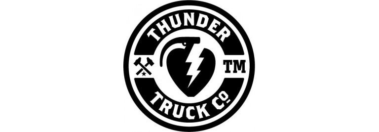 THUNDER TRUCK Co | Ejes de skateboard | Kaina Skateshop