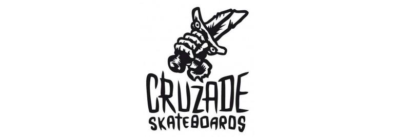 CRUZADE SKATEBOARDS