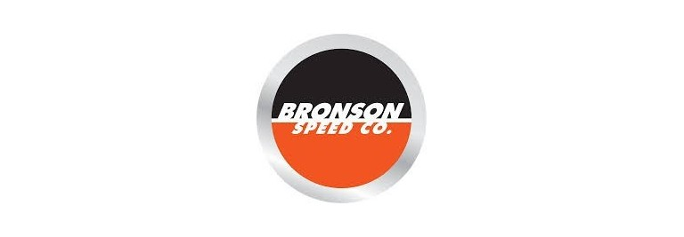 BRONSON SPEED CO.