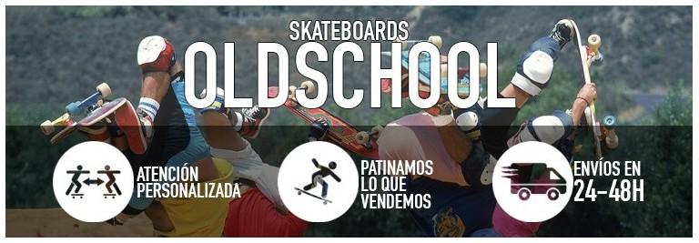 Tablas de skateboards old shool y re issue. Compra Online