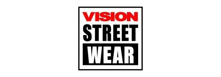 VISION SKATEBOARDS | RAILS | Kaina Skateshop