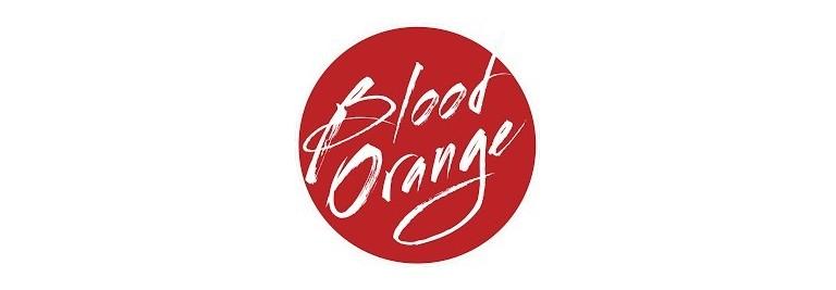 BLOOD ORANGE | Tornilleria | Kaina Skateshop