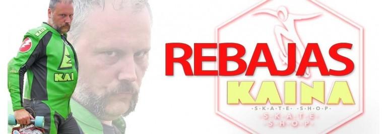 **REBAJAS**