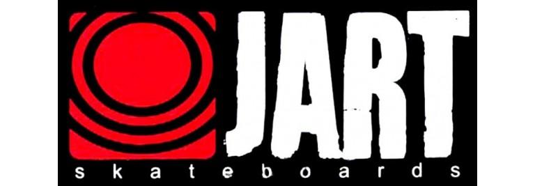 JART | Marcas de skateboards completos | Kaina Skateshop