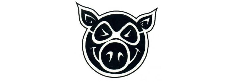 PIG WHEELS | Tornilleria | Kaina Skateshop