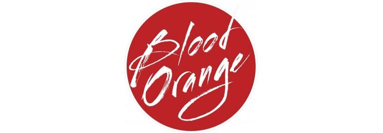 BLOOD ORANGE | Bushings para longboard | Kaina Skateshop