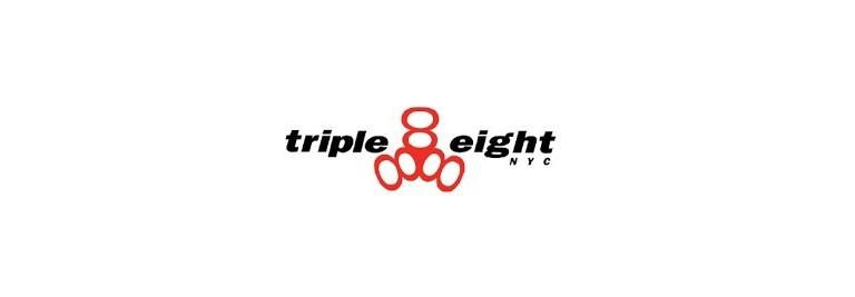 TRIPLE 8 | Espinilleras, Muñequeras y Tobilleras | Kaina Skateshop