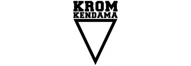KROM | KENDAMAS | Kaina Skateshop