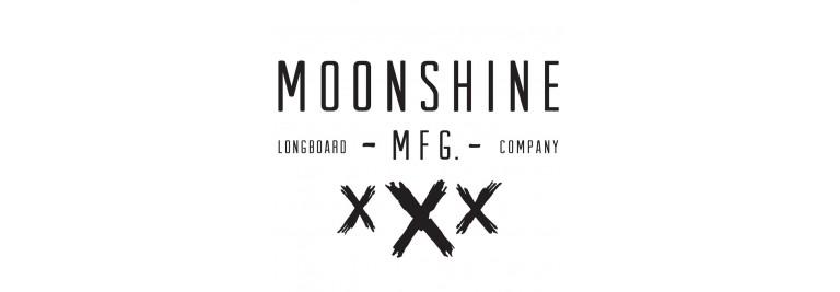 MOONSHINE LONGBOARD