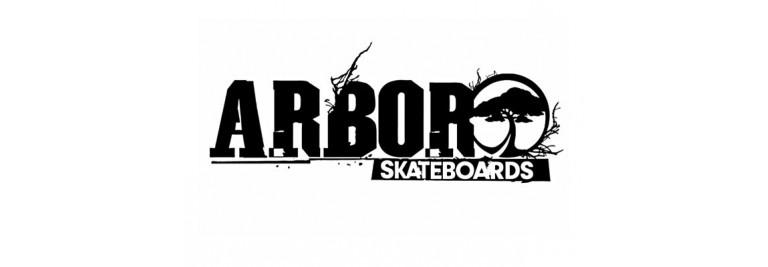 ARBOR | Ruedas de longboard | Kaina Skateshop