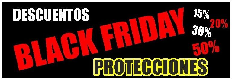 Black Friday Protecciones Skateboard y Longboard- Comprar en nuestra tienda online