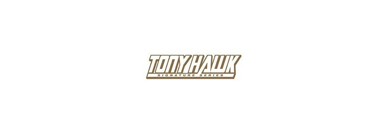 TONY HAWK SIGNATURE SERIES