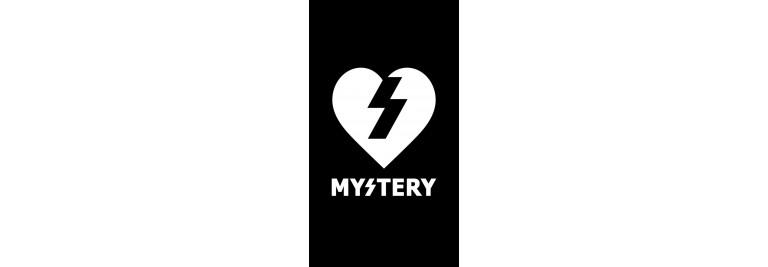 MYSTERY | Marcas de tablas de skate | Kaina Skateshop