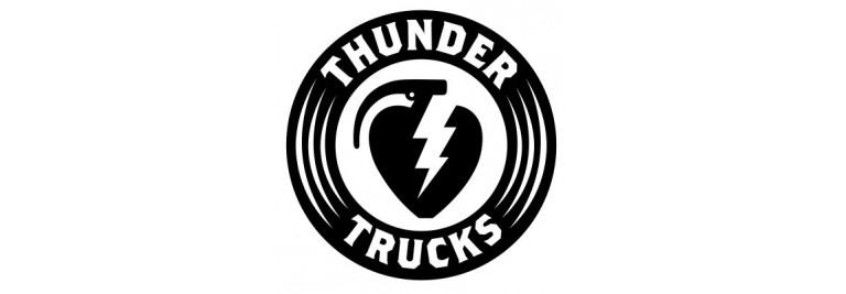 THUNDER Trucks | Bushings para skate | Kaina Skateshop
