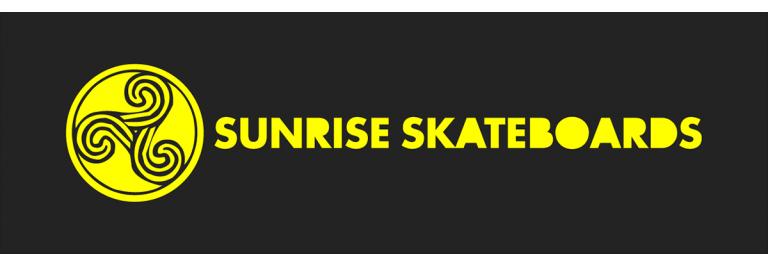 SUNRISE SKATEBOARDS | Bushings para skate | Kaina Skateshop