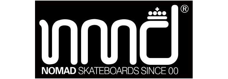 NOMAD | Marcas de tablas de skate | Kaina Skateshop
