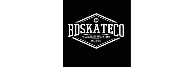 BD SKATE CO